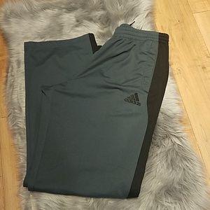 Adidas men's athletic pants